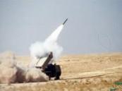 الدفاعات الجوية السعودية تتصدى لصاروخ باليستي في سماء نجران