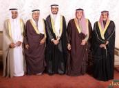 """أسرة الموسى تحتفل بزواج ابنها """"أحمد"""""""