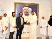 مركز الأمير سلطان للقلب بالأحساء يحصد المركز الأول على المملكة