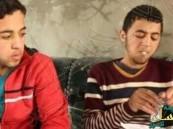غزة .. لماذا يتناول هذان الشقيقان 200 حبة دواء يومياً ؟!