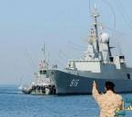 البحرية السعودية تنجح بإزالة ألغام بحرية زرعها الحوثيون بسواحل اليمن الغربية