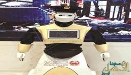 في مايو المقبل.. تجنيد أول رجل شرطة آلي في دبي !