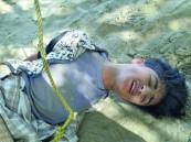 القبض على حوثي يزرع ألغام في محافظة الداير