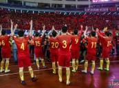 تصفيات مونديال 2018: الصين تفوز على كوريا الجنوبية