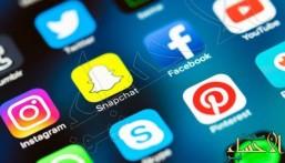 شعارات أشهر الشبكات الاجتماعية… ماذا تعني!