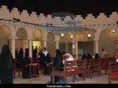 القرية الشعبية في حسانا فله 2010م