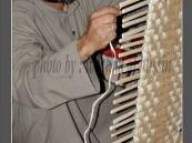 """محل المليف – في مهرجان صيف الأحساء 2010 م """" حسانا فله """" – تصوير – إبراهيم الحسين"""