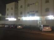 """بالصور… شارع الأمير سلمان """"١٤"""" يوم في ظلام دامس"""