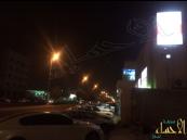 """بالصور … تجاوبًا مع """"الأحساء نيوز""""الحياة تعود من جديد لشارع الأمير سلمان بالهفوف"""
