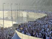 خادم الحرمين يأمر باستضافة 1000 حاج فلسطيني