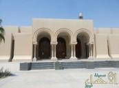 """""""الأوقاف"""" في رد سريع على """"الأحساء نيوز"""" : هذه حكاية مسجد خادم الحرمين"""