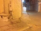 """بالصور… قرية """"القرين"""" تموت عطشًا والجهة المسؤولة """"لا تتحرك"""""""