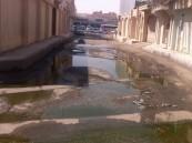 """ما بين الراشدية والشهابية تتكرر المعاناة و """"المياه"""" لا تحرك ساكن"""