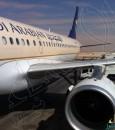 """""""الخطوط السعودية"""" ترفع الحظر عن الأجهزة المحمولة على رحلاتها إلى أمريكا بدءًا من اليوم"""