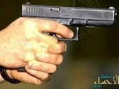 """القصاص من """"الحمالي"""" لقتله مواطن بطلقات مسدسه في ضرما"""