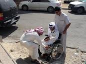 بالفيديو و الصور.. نفتح ملف المعاقين في #الأحساء.. الفئة التي تغيب عن أذهاننا !