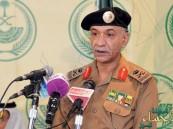 المتحدث الأمني يكشف تفاصيل إحباط تفجير رصيف ومحطة توزيع أرامكو بجازان