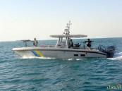 حرس الحدود يضبط 12 وافد مارسوا الصيد بمناطق محظورة في الشرقية