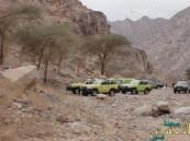 وفاة مواطن أثناء تصويره للأمطار في ينبع !