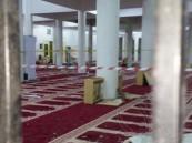 """بالفيديو والصور.. الداخلية: تفجير انتحاري يستهدف المصلين بمسجد المشهد في """"نجران"""""""