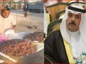 """أول تصريح لأمين #الأحساء على قضية """"الزامل"""" #بائع_اللوز"""