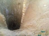 بالصور.. التفاصيل الكاملة لقتل سعودية وابنتها بمصر وردم بئر عمقه 20 متراً عليهما