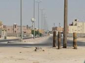 السعودية للكهرباء توضح لـ #الأحساء_نيوز :هذه حقيقة عامود الـ10 سنوات