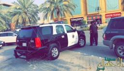 شرطة الرياض تضبط امرأتين ابتزتا مواطنة