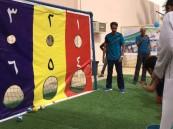 """""""النجاشي"""" الابتدائية تقيم مهرجان ألعاب القوى"""