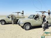 حرس الحدود: تشديدات أمنية لمنع أي عمليات تسلل أو تهريب تؤثر على أمن الحجيج
