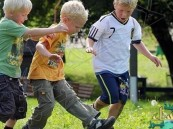 اتركه يلعب .. دراسة بريطانية: الحركة في الصغر تقوي العظام وتحميها