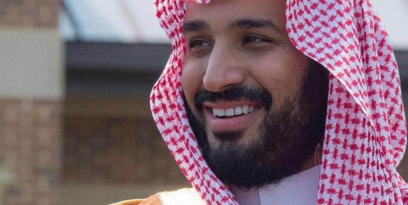 """""""هيئة البيعة"""" تختار محمد بن سلمان ولياً للعهد بأغلبية ساحقة"""