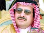 الأمير محمد بن نواف يرعى مباراة كأس السوبر السعودي