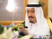#خادم_الحرمين يدعو رئيس #الإمارات وأمير #قطر لحضور مهرجان الملك عبدالعزيز للإبل