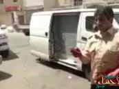 """إصابة موظفان تابعان لشركة """"نقل أموال"""" عقب هجوم مسلح بالقطيف"""