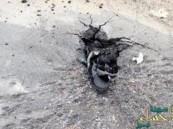 إصابة مواطن وشقيقته بمقذوف حوثي على الطوال