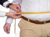 هرمون ضغط الدم.. اكتشاف جديد لعلاج السمنة