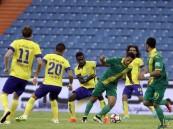 بالصور.. سانتوس يقود #الخليج للفوز على #النصر و #الهلال يخطف فوزًا مثيرًا من #القادسية