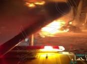 أرامكو تكشف عن التقرير النهائي لضحايا حادثة حريق مرفق #الوسيع