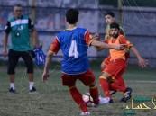 """#النجوم يكثف تدريباته استعداداً لمواجهة نجران و """"الحماد"""" يدعم النادي"""