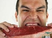 ماذا يحصل لدماغ الإنسان إذا تخلى عن أكل اللحوم؟!