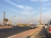 """بالصور.. أهالي """"السلمانية"""" ناموا وهم في شارع الملك فهد واستيقظوا وهم في شارع الملك سلمان!!"""
