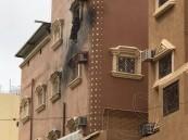 بالصور.. إصابة ١٣ مواطن ومقيم إثر استهداف مقذوفات حوثية للمدنيين في ظهران الجنوب