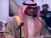 """أول تعليق للشاعر """"حيدر العبدالله"""": رفع الصوت عند الكبار سوء أدب والصراخ وسيلة العاجز"""
