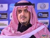 الهلال عبر بيان إعلامي: نحن مستهدفون أمام الانضباط والحكام