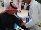 ثانوية الهفوف تدشن حملة توعية لداء السكر تعقد جمعيتها العمومية