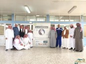 """بالصور.. نادي """"غراس"""" يفوز  بمسابقة الأمير """"خالد آل سعود"""" للقرآن الكريم بالأحساء"""