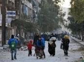 المعارضة السورية: وقف إطلاق النار وإجلاء المدنيين من حلب بدأ صباح اليوم الخميس