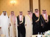 """""""الحقباني"""" تحتفل بزواج أبنائها """"عبدالله"""" و""""عامر"""""""