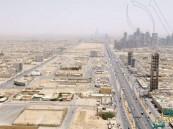 بمخالفة تأخير تصل لـ ٢.٥ % … إصدار #رسوم_الأراضي_البيضاء بمدينة #الرياض